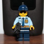 The Brick Gunner Avatar