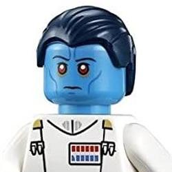 Grand  Admiral  Thrawn Avatar