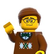 LegoTrek Avatar
