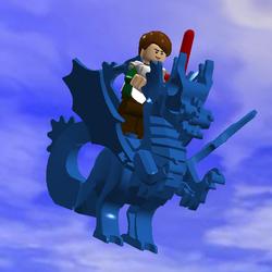 Eragon Firesword Avatar