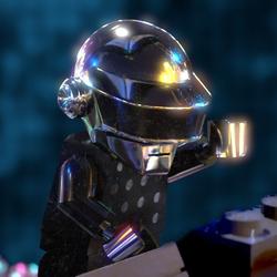 RobotRock Avatar