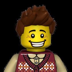 LegoPaul1977 Avatar