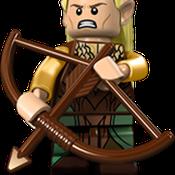 Lego_Legolas88 Avatar