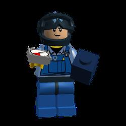LegoBrainBox1 Avatar