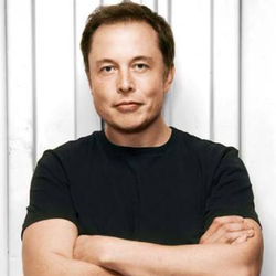 TESLA IS THE FUTURE Avatar