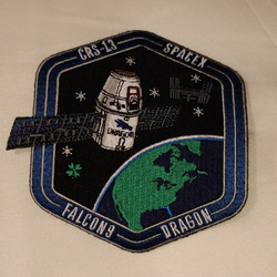 MissionPatch Avatar