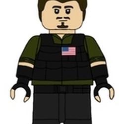 Col. Rick Flag Avatar