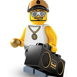 Shurdaman the LEGOhero Avatar