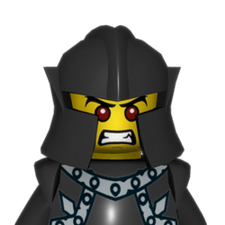 The Bionicle Joker Avatar