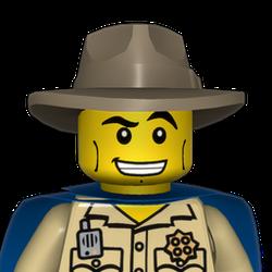AdmiralDexterousMinibeard Avatar