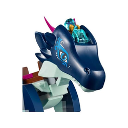 SapphireDragon Avatar