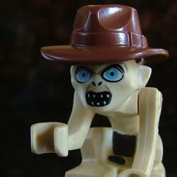 Gollum.Jones Avatar