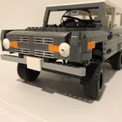 Bronco73 Avatar