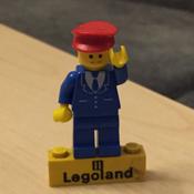 Lego6208 Avatar