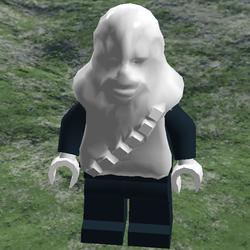 WhiteWookie Avatar
