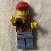 Legofan0048 Avatar