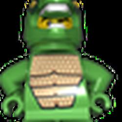 VinTube Legos Avatar