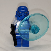 Warper of Sky Avatar