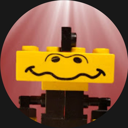 The Brick Brain Avatar