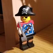 Student of the Brick Avatar