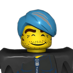 SergeantWilyToaster Avatar