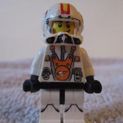 Legosaurus5 Avatar