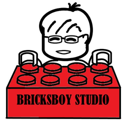 BricksBoy Studio Avatar