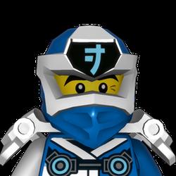 EG21 Avatar