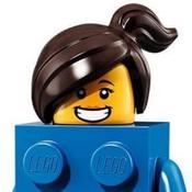 Lego_smart Avatar