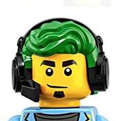 Geek Interpreter Avatar