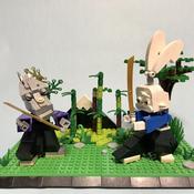 Bennyfraggle Avatar