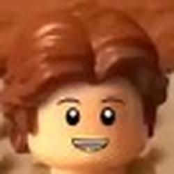 Lego Tapas Master Avatar