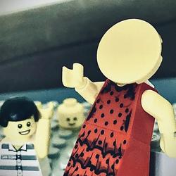 RubyMcGee Avatar