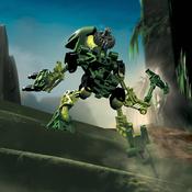 Bionicle_Legend Avatar