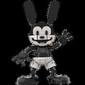 Oswald The Lucky Human Avatar