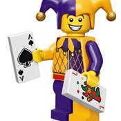 Lego Crazy Guy Avatar