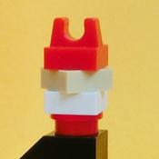 Umamen Lego Avatar