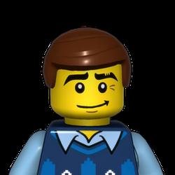 Gourdeaux Avatar