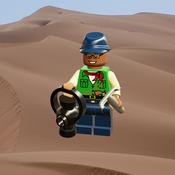 ZickBamBoom Avatar