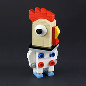 LegoBrick5499 Avatar