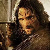 Aragorn-son-of-Arathorn Avatar