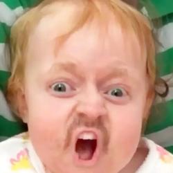 Dragon Ninja Avatar