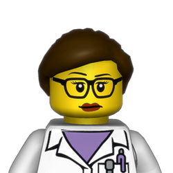 Mrs.RoboticCheetah Avatar