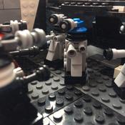 TheLightningFox Avatar