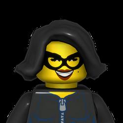 Angry brick builder Avatar