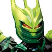 Gresh250 Avatar