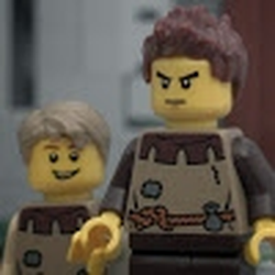 Jeddy and Daddy Avatar