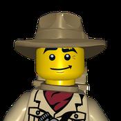 Mr.HilariousFox Avatar