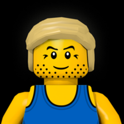 Lego805Traveler Avatar