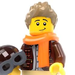 LegoBee Avatar